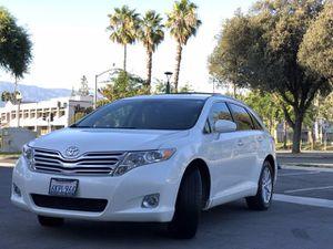2009 Toyota Venza for Sale in San Bernardino, CA