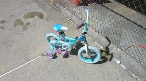 Disney's frozen bike for Sale in Modesto, CA