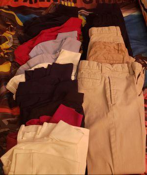 Boys school uniforms for Sale in Wichita, KS