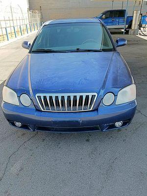 2003 kia Optima V4 for Sale in Mesa, AZ