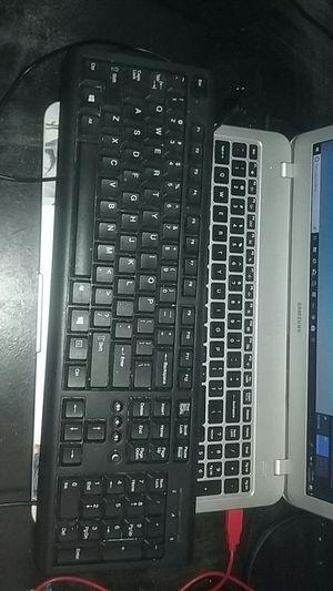 Computer keyboard for Sale in San Bernardino, CA
