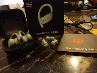 Beats By Dre PowerBeats Pro for Sale in Brooklyn Park,  MD