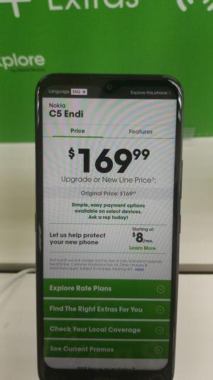Nokia c5 Endi for Sale in Benton, AR