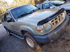 2000 Ford Explorer for Sale in  Dallas, GA