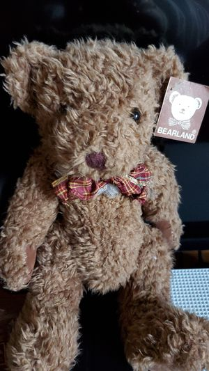Bearland teddy bear for Sale in Cranston, RI
