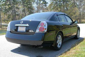 Nissan Altima 05.SL 2.5L for Sale in Denver, CO