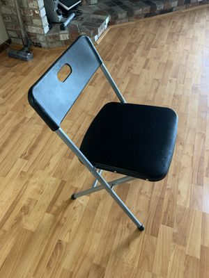 Cosco adjustable chair Only one for Sale in Carmichael, CA