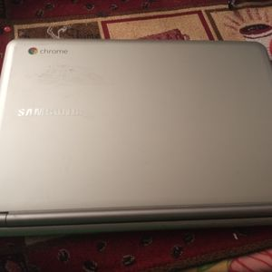 Samsung CHROME LAPTOP for Sale in San Leandro, CA