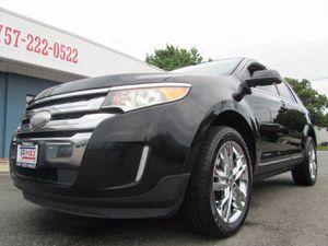2011 Ford Edge for Sale in Norfolk, VA