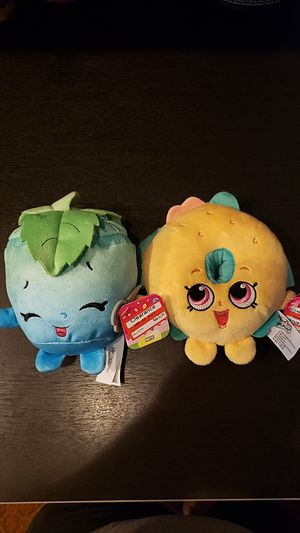 New with tags - shopkins for Sale in Levittown, PA
