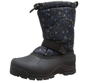 Big kids 7M snow boots for Sale in Magnolia, TX
