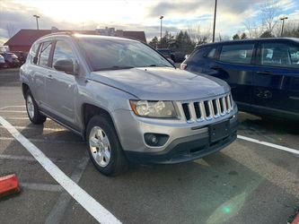 2015 Jeep Compass for Sale in Newberg,  OR
