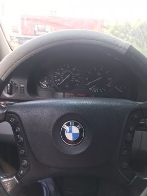 BMW 525i for Sale in Windsor, CT