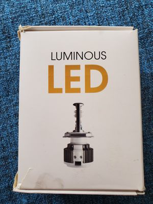 Luminous LED Auto Lights for Sale in Seattle, WA