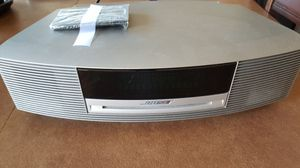 Bose Wave Music System IV for Sale in Fremont, CA