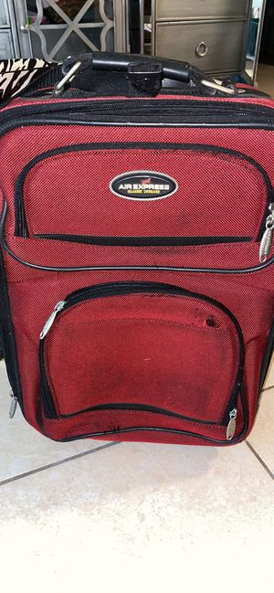 Carry On Air Express Classic Luggage for Sale in West Palm Beach, FL