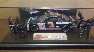 Dale Earnhardt diorama for Sale for sale  Fort Worth, TX