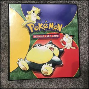 Pokémon Lot 1999 for Sale in Willoughby, OH