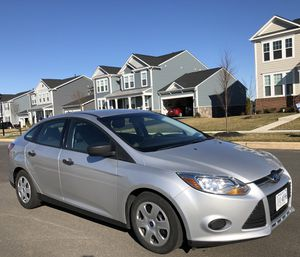 2012 Ford Focus S.E. for Sale in Leesburg, VA