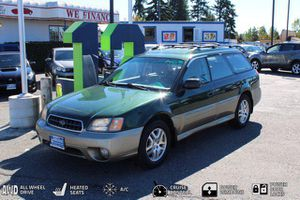 2003 Subaru Legacy Wagon for Sale in Everett, WA