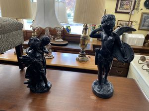 Two Statue $50 for Sale in Southington, CT