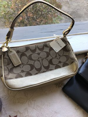 NEW!! AUTHENTIC COACH BAG for Sale in San Marino, CA