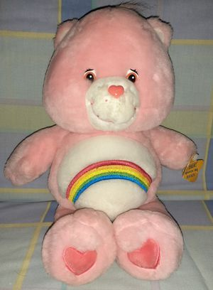 New Talking Care Bear Stuffed Animal for Sale in San Bernardino, CA