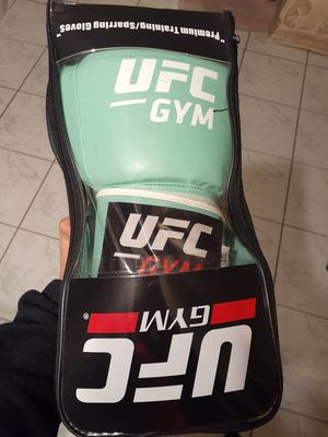 Brand New UFC Boxing Gloves for Sale in Addison, IL