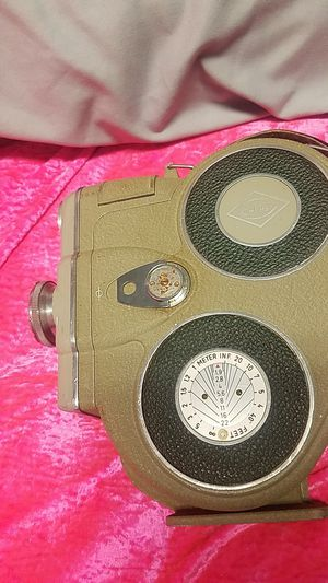 Eumig 16 mm film camera for Sale in Miami, FL