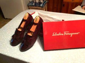 Mark Nason Leather Slip-on Loafer Men US 11.5 for Sale in Winona, MN