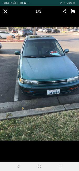Vendo carro a 1500. Esta todo bien sirbe todo solo que tengo un carro nuevo. Y este no lo estoy usando for Sale in Richmond, CA