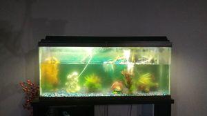 Fish Tank for Sale in Fayetteville, GA