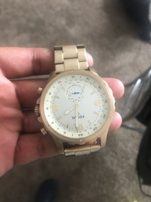 Fossil watch for Sale in Joint Base Andrews, MD