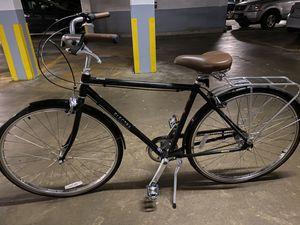 Men bike 50cm medium 3 speeds for Sale in Washington, DC