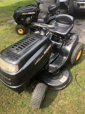 Lawn tractor 42in. Cut for Sale in East Dundee, IL
