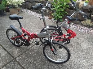Folding Bikes for Sale in Portland, OR