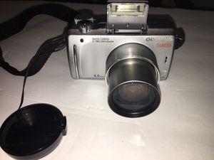 Olympus Camedia C-765 Digital Camera for Sale in Concord, NH