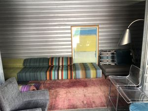 High end home furniture/ Roche BOBOIS/ Lamps/ side chairs / wool rugs for sale!! for Sale in Chula Vista, CA