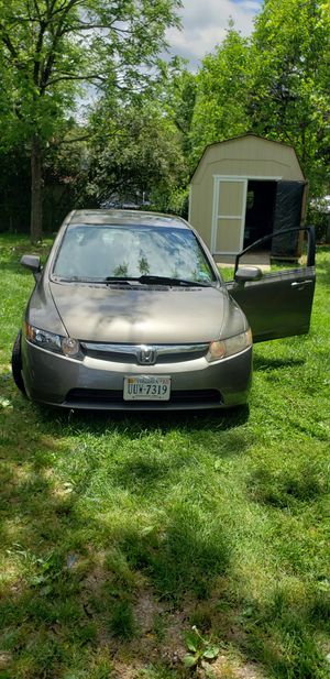 Honda civic 2006 for Sale in Dumfries, VA