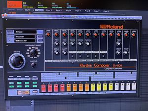 Jupiter 8 (ROLAND CLOUD BUNDLE) VST for Sale in Green Brook Township, NJ