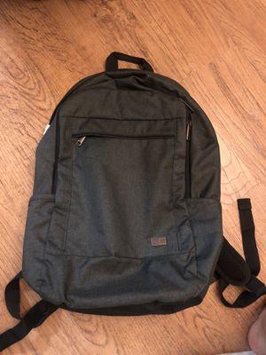 Like New Caselogic laptop era backpack obsidian black for Sale in Bainbridge Island, WA