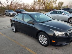 2011 Chevy cruze for Sale in Oak Park, IL