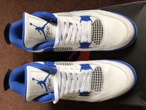 Jordan 4 Retro for Sale in West Chester, PA
