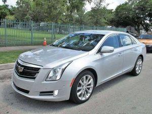 2017 Cadillac XTS for Sale in Miami, FL