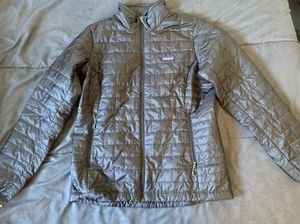 Women Patagonia Nano Puff Jacket for Sale in Concord, CA