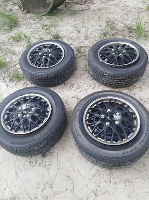 New 205/65/15 ..tires. for Sale in Midway, GA