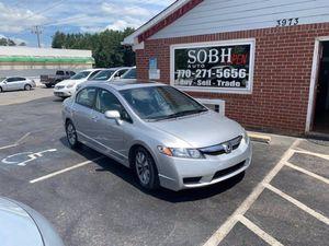 2009 Honda Civic Sdn for Sale in Suwanee, GA