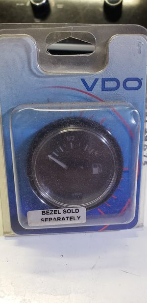 Fuel gauge for Sale in Orange, CA