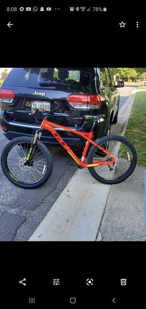 Mountain bike for Sale in Aspen Hill, MD