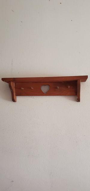 Small wood Shelf for Sale in Orange, CA